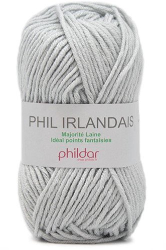 Phildar Phil Irlandais 0010 Perle