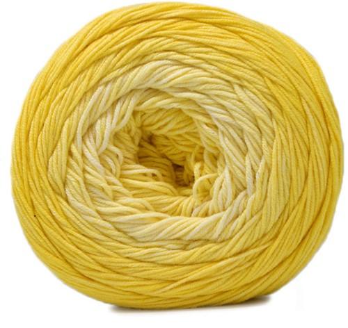 Lana Grossa Gomitolo Denim 013 Canary Yellow