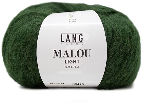 Lang Yarns Malou Light 017