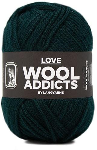 Lang Yarns Wooladdicts Love 018
