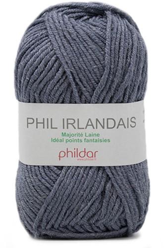 Phildar Phil Irlandais 0019 Jeans Stoned