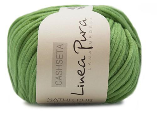 Lana Grossa Cashseta 1 Light Green