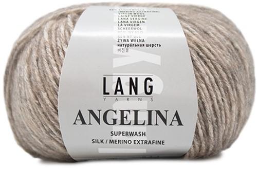 Lang Yarns Angelina 026 Beige
