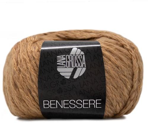 Lana Grossa Benessere 004 Camel