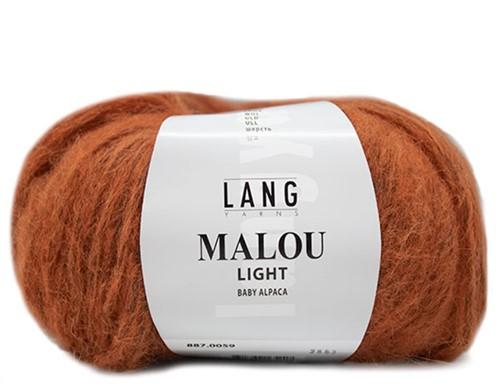 Lang Yarns Malou Light 059