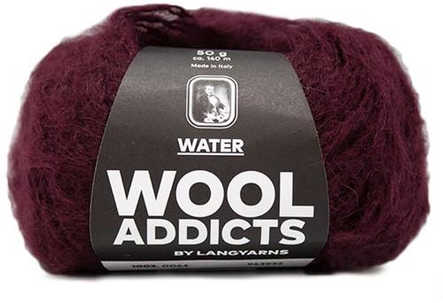 Lang Yarns Wooladdicts Water 064