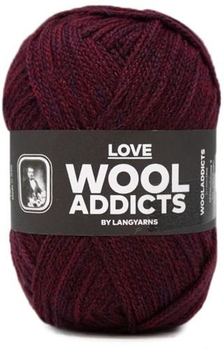 Lang Yarns Wooladdicts Love 064