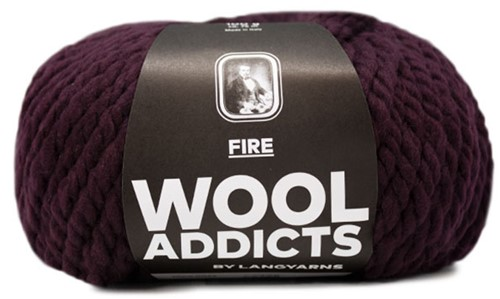 Wooladdicts Be Golden Sweater Knit Kit 3 L Sunset