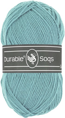 Durable Soqs 2134 Vintage Green