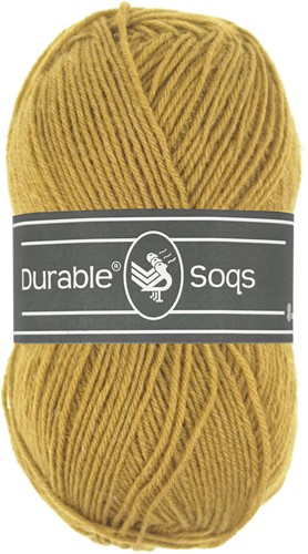 Durable Soqs 2145 Golden Olive