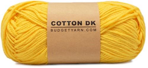Budgetyarn Cotton DK 013 Sunglow