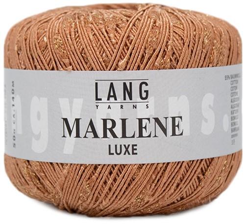 Lang Yarns Marlene Luxe 015 Nougat