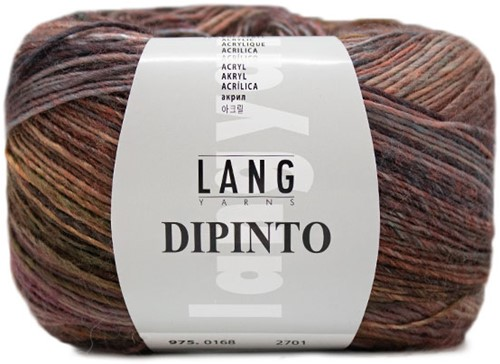 Lang Yarns Dipinto 168
