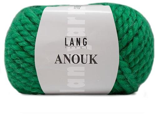 Lang Yarns Anouk 017 Green