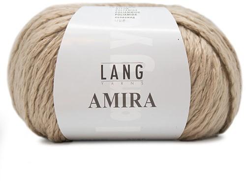 Lang Yarns Amira 196 Sahara