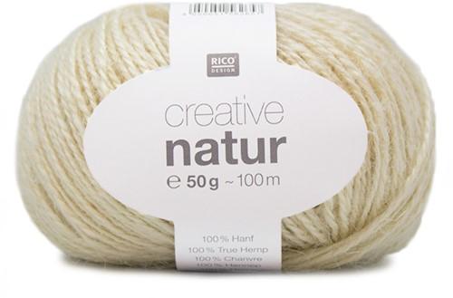 Rico Creative Natur 01 Creme