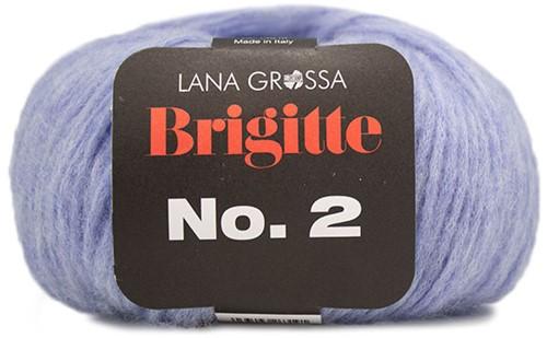 Lana Grossa Brigitte No.2 023 Light Blue