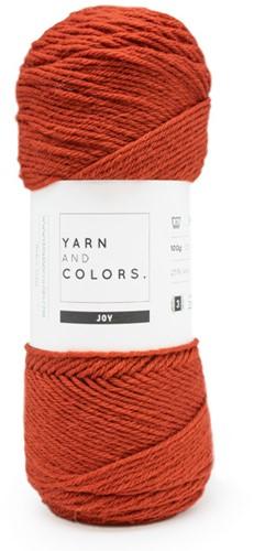 Baby Dream Blanket 2.0 Crochet Kit 10 Chestnut Stroller Blanket