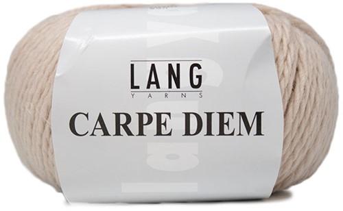 Lang Yarns Carpe Diem 026 Sand