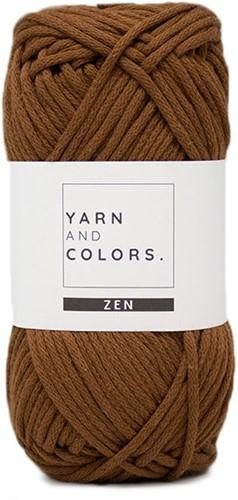 Yarn and Colors Tank Top Knitting Kit 2 Satay L