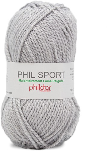Phildar Phil Sport 1370 Perle