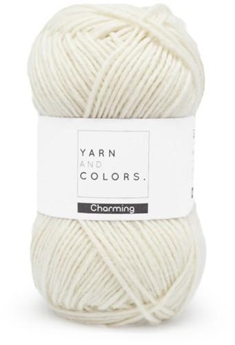 Unicorn Crochet Kit 3