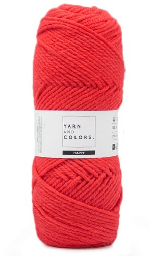 Yarn and Colors Maxi Cardigan Crochet Kit 4 L/XL Pepper