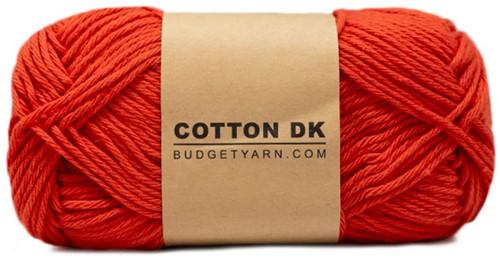 Budgetyarn Cotton DK 032 Pepper