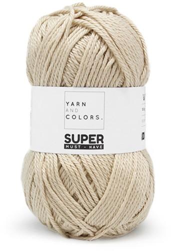 Yarn and Colors Market Bag Crochet Kit 1