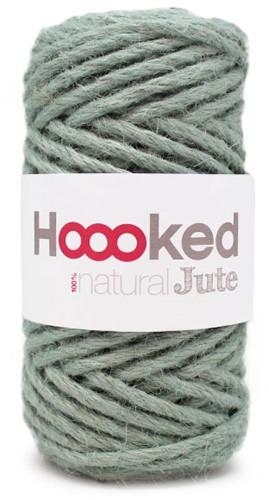Hoooked Natural Jute 03 Serenity Mint