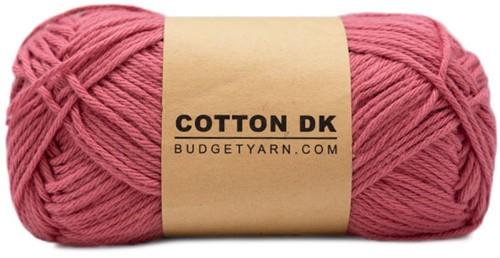 Budgetyarn Cotton DK 048 Antique Pink