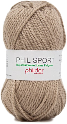 Phildar Phil Sport 1264 Gazelle