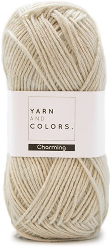 Yarn and Colors Charming 004 Birch
