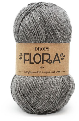 Drops Flora Mix 04 Grey