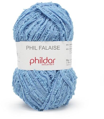 Phildar Phil Falaise 1089 Porcelaine