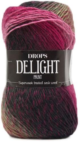 Drops Delight 05 Beige-grey-pink