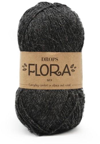 Drops Flora Mix 05 Dark-Grey