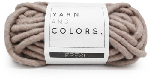 Yarn and Colors Fresh 005 Clay