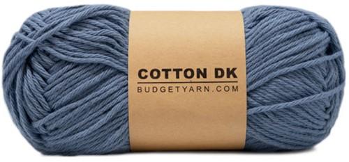 Budgetyarn Cotton DK 061 Denim