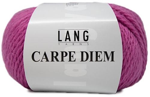 Lang Yarns Carpe Diem 066 Fuchsia