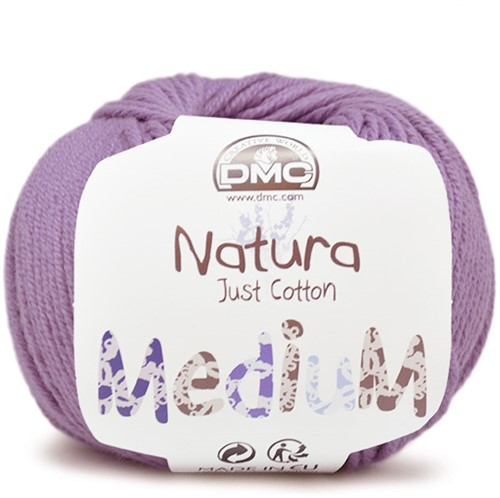 DMC Natura Medium 06 Améthyste