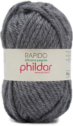 Phildar Rapido 1370 Souris