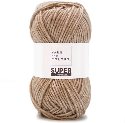Yarn and Colors Basic Basket Crochet Kit 2
