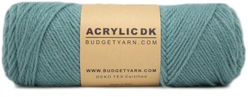Budgetyarn Acrylic DK 071 Riverside