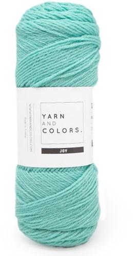 Baby Dream Blanket 2.0 Crochet Kit 11 Glass Cot Blanket