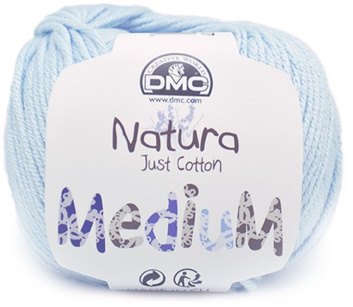 DMC Natura Medium 07 Cumulus