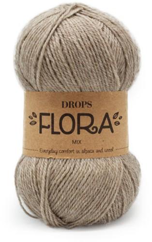 Drops Flora Mix 07 Beige