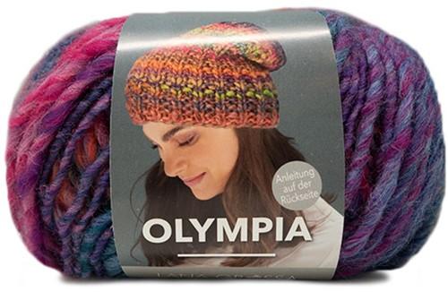 Lana Grossa Olympia 80