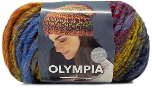 Lana Grossa Olympia 81