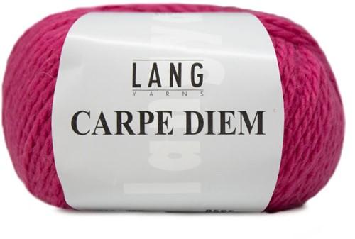 Lang Yarns Carpe Diem 085 Pink